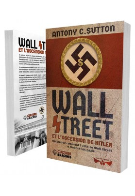 Wall Street et l'ascension de Hitler